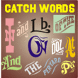 Catch Words JNL