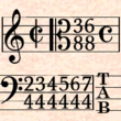 Music Sheets™