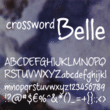 crosswordBelle