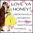 LoveYaHoney™