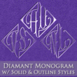 MFC Diamant Monogram™