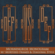 MFC Morningside Monogram™