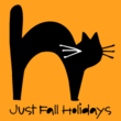 Just Fall Holidays™
