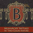 MFC Monarchy Initials™