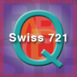Swiss 721 Hebrew™