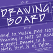 Drawing Board BB™