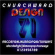 Churchward Design™