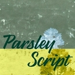 Parsley Script