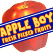 Apple Boy BTN