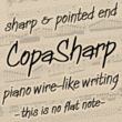 Copa Sharp BTN