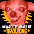 Devil Dog BTN