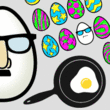 Egg Hunt BTN