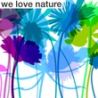 We Love Nature™ Stems