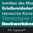 PTL Superla™