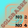 Goldbarre