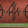 MFC Bindi Monogram™