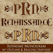 MFC Royaume Monogram™