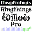 Kingthings Willow Pro