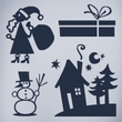 Christmas Dingbats 2™