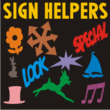 Sign Helpers JNL