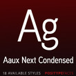 Aaux Next Cond®