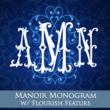 MFC Manoir Monogram™