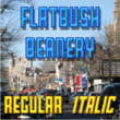 Flatbush Beanery JNL