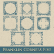 MFC Franklin Corners Five™