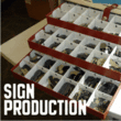 Sign Production JNL