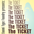 Ticketbook™