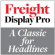 Freight Display Pro™