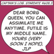 Captain Comic™