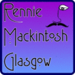 Rennie Mackintosh Glasgow™