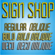 Sign Shop JNL