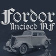 Fordor Incised NF