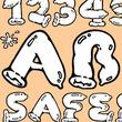 Safe Font®