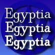 Egyptia Round