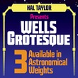 Wells Grotesque Pro™