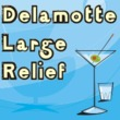 Delamotte Large Relief