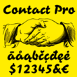 Contact Pro™