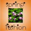 Spring Fashion JNL
