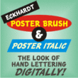 Eckhardt Poster Brush JNL