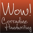 Corradine Handwriting™