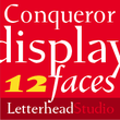 Conqueror Display
