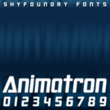 SF Animatron
