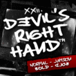 XXII DEVILS RIGHT HAND™