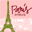 Paris Doodles™