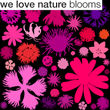 We Love Nature™ Blooms