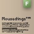 Mousedings™