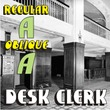 Desk Clerk JNL